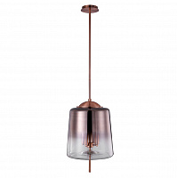 Подвес Crystal Lux MILAGRO SP4 B COPPER