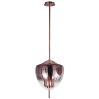 Подвес Crystal Lux MILAGRO SP4 A COPPER