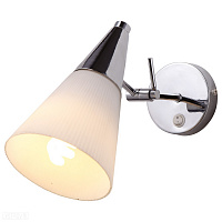 Спот Arte Lamp BROOKLYN A9517AP-1CC